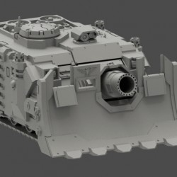 BOXY BESIEGER تانک نظامی