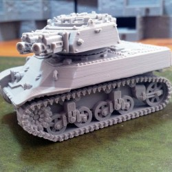 IMPERIAL GUARD TANK تانک