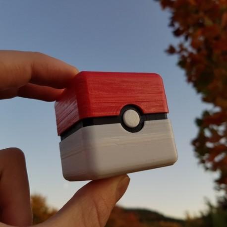 POKEBOX باکس مربع