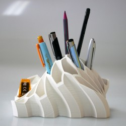 PEN AND PENCIL HOLDER جامدادی