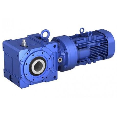 Gear box Motor RNYM15-1634 10Kw