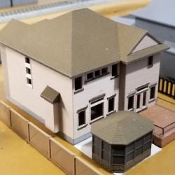 خانه کوچک من HOUSE
