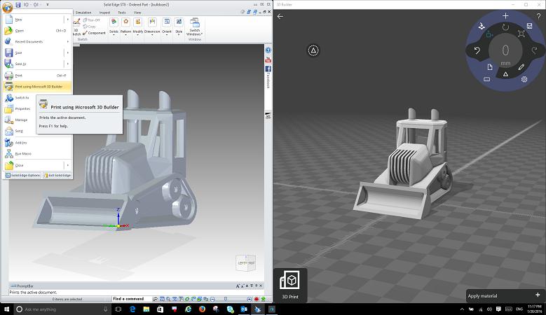 خدمات پرینت سه بعدی و طراحی صنعتی | پرینتر سه بعدی ...